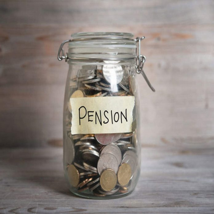 Employee Pension Scheme