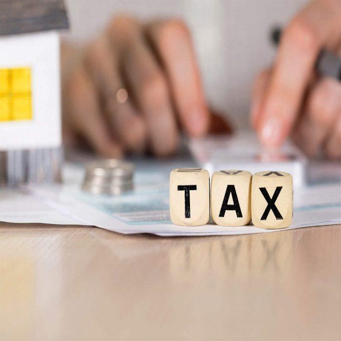 GST Taxpayers Deadline