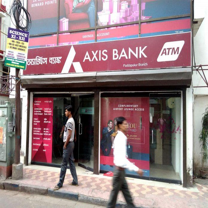 Axis Bank Penalty