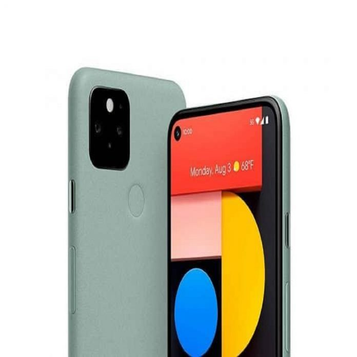Pixel 6 and Android 12