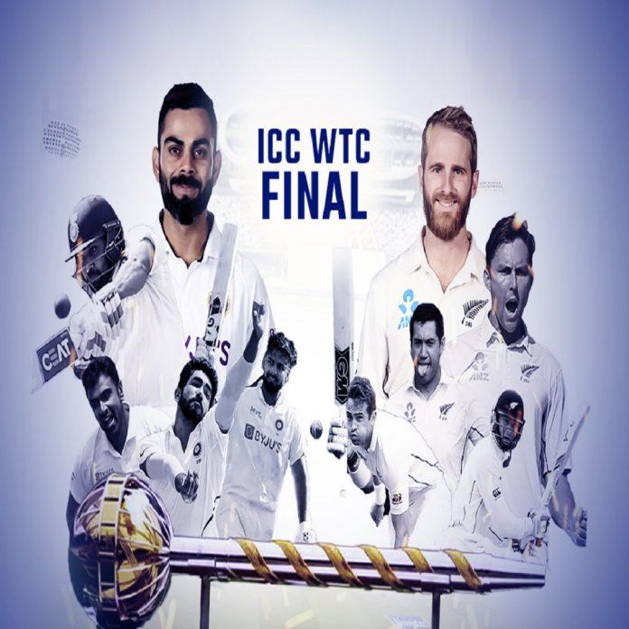 WTC Finals