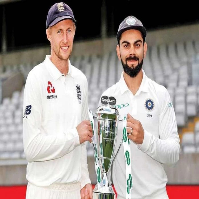 IND vs ENG Playing XI