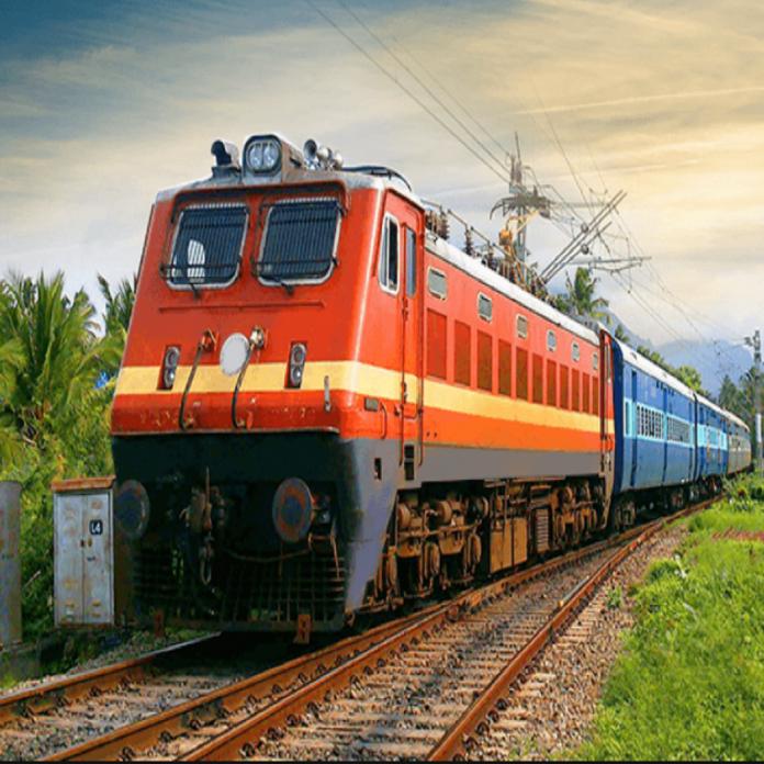 Indian Railways Bonus