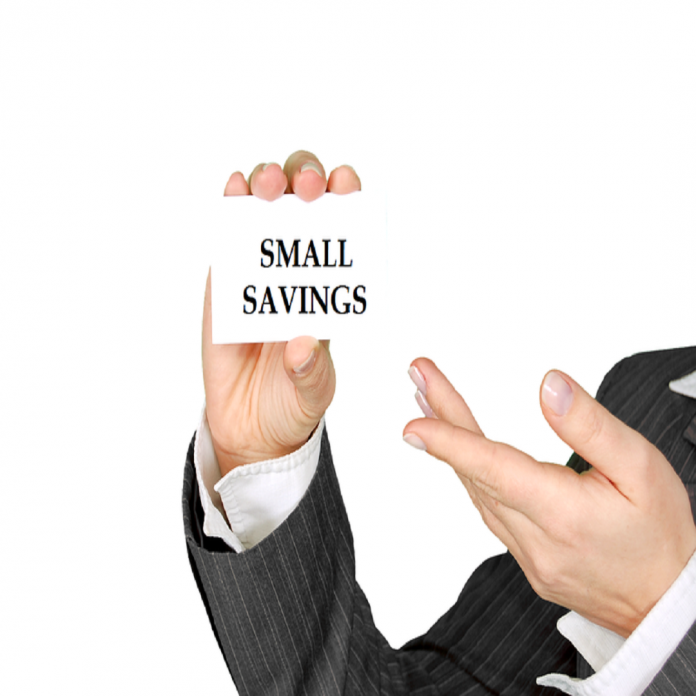 Small Savings Scheme of the Post Office