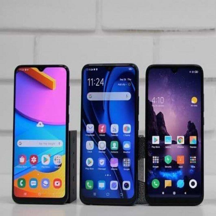 Top 5 4G Smartphone Under 5000