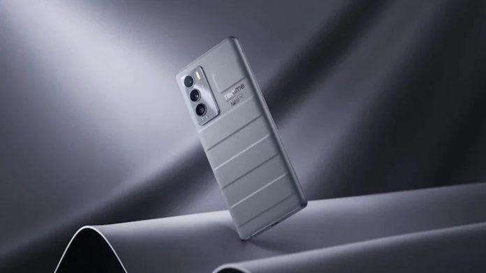 Realme GT 5G and Realme GT Master Edition