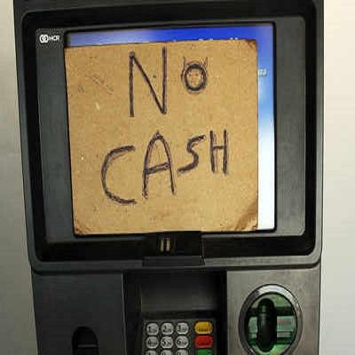RBI On ATM Cash