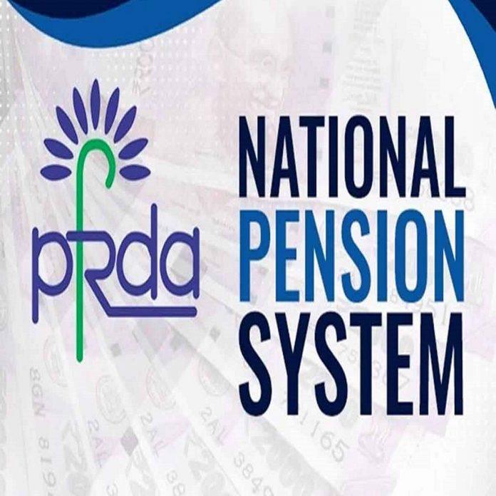 NPS Pension