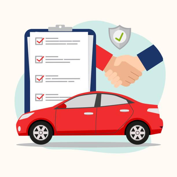 Bumper-to-bumper insurance