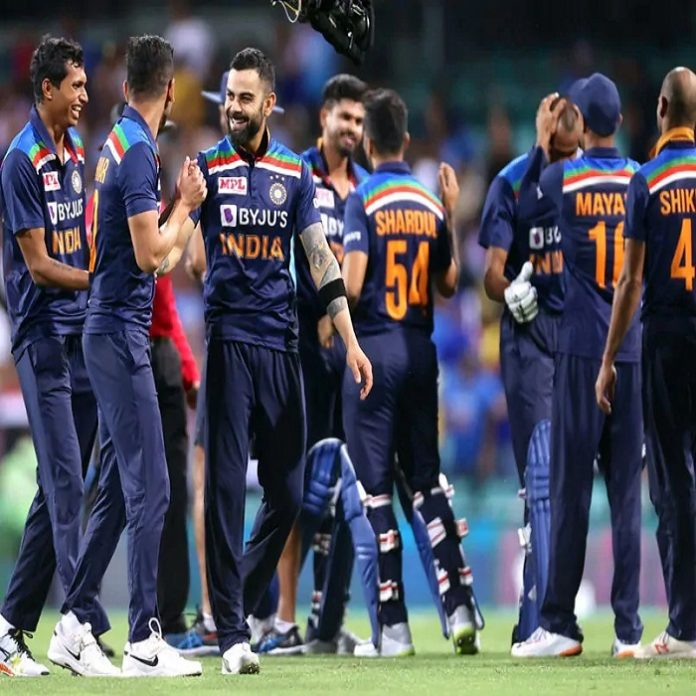 India Playing 11 T20 World Cup
