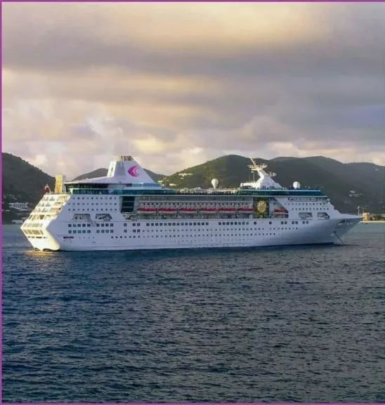 Cruises Booking by IRCTC