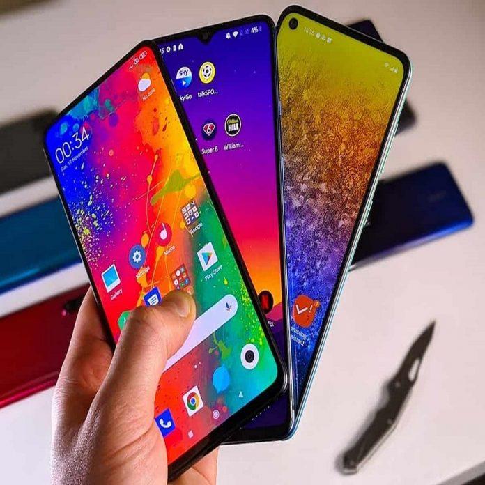 Top-4 Smartphones Under Rs 6000