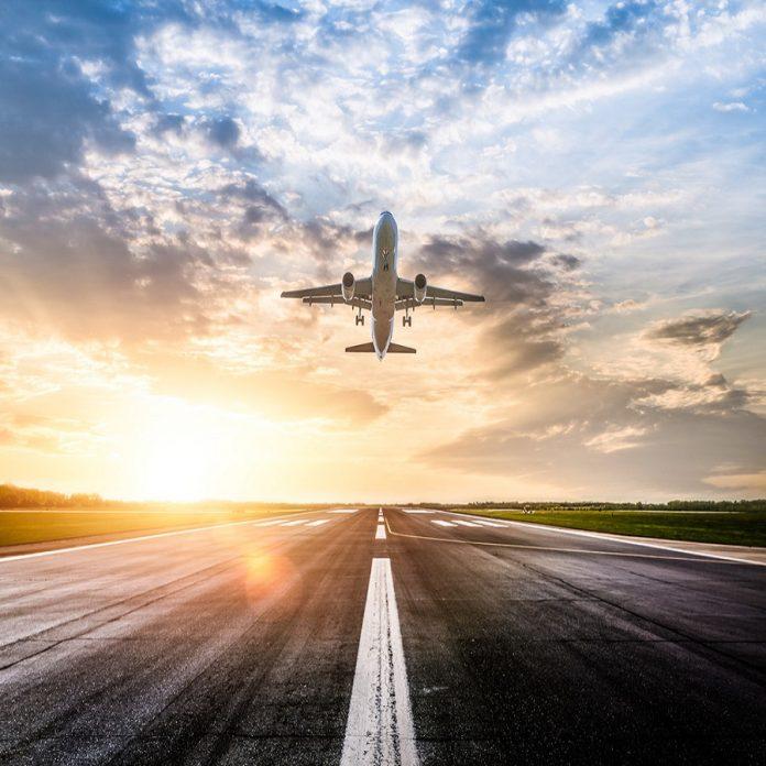 International Flights Update