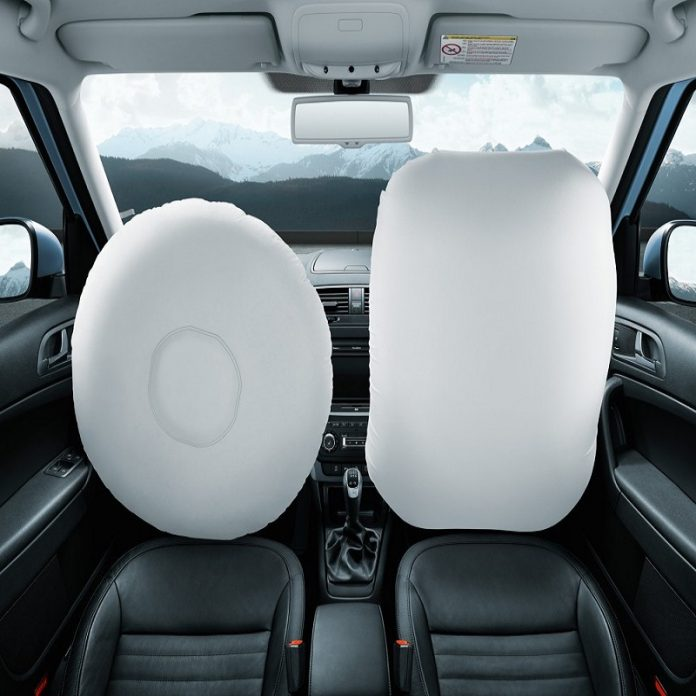 Airbags in Small Cars