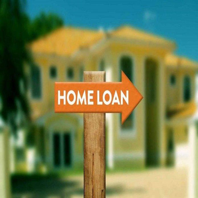 Home Loan Refinancing