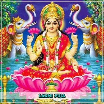 Horoscope for Mahalakshmi Puja