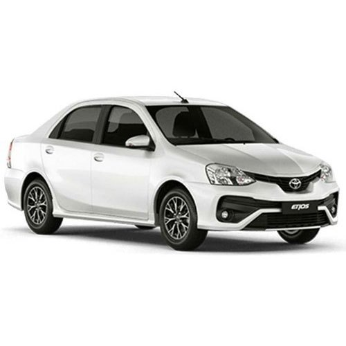Toyota Discontinued Sedan Cars
