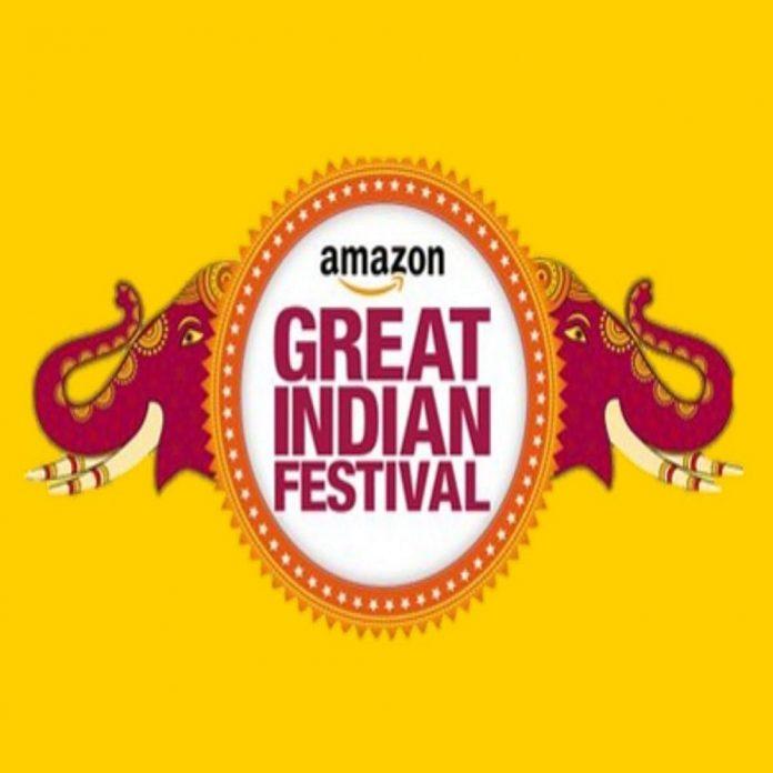 Amazon Great Indian Festival