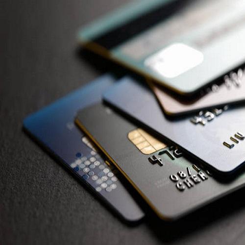 Credit Card Expire