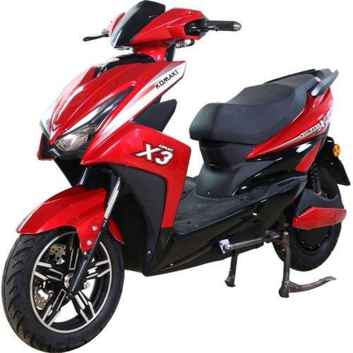 Komaki XGT-X1 Electric Scooter